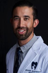 Meet Dr. Kollen of River District Dentistry