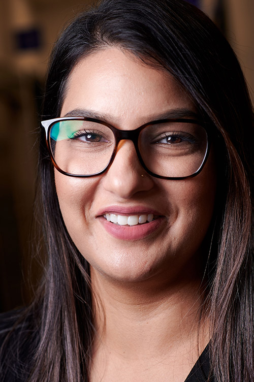 Meet Sumeet the Registered Dental Hygienist